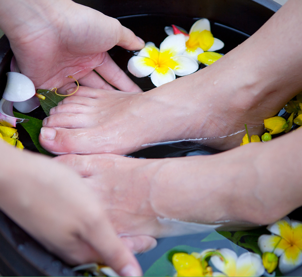 Six Star Foot Massage 六星集足體養身館